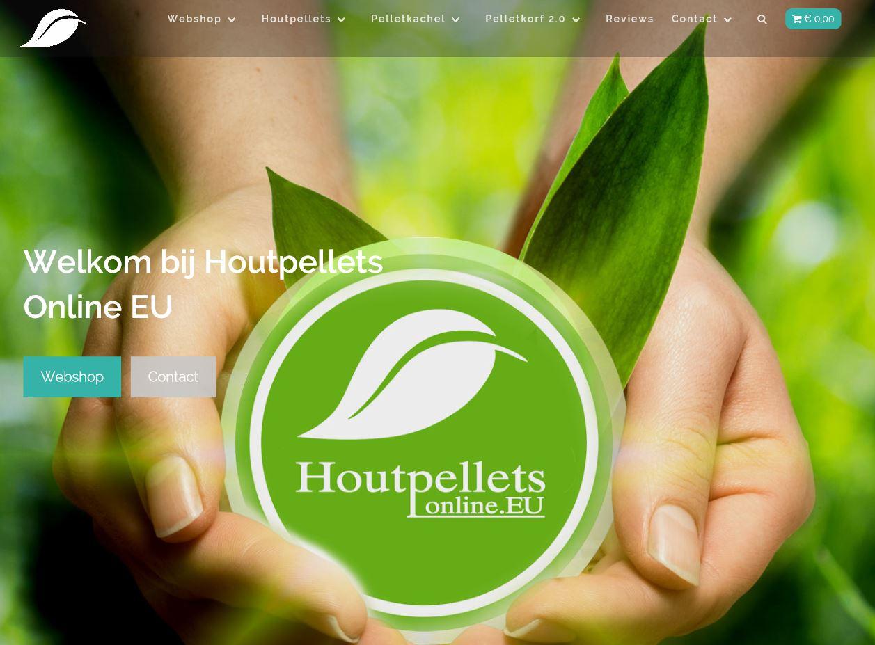 Houtpellets-Online.EU
